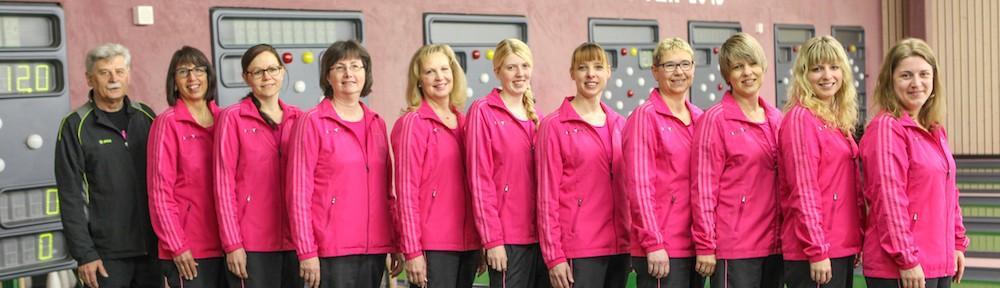 SKC Bavaria Damen Karlstadt